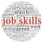 Culture Job Skills