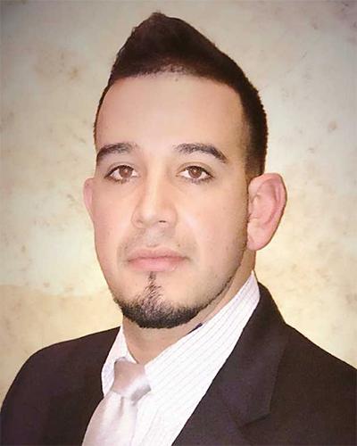 All Nevada Insurance franchise owner, Anthony Acevedo
